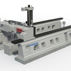 Fresadora Gantry FGB Plus