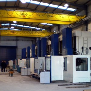 RETROFITTING Torno